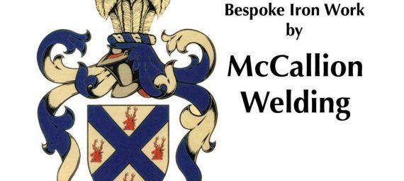 mccalion welding logo